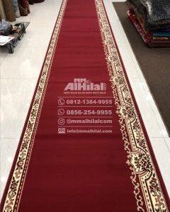 Karpet Masjid | Dubai 01