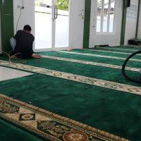 Karpet Masjid Muntilan