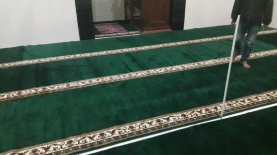 "Karpet Masjid Hulu Sungai Utara – Amuntai<span class=""rmp-archive-results-widget rmp-archive-results-widget--not-rated""><i class="" rmp-icon rmp-icon--ratings rmp-icon--star ""></i><i class="" rmp-icon rmp-icon--ratings rmp-icon--star ""></i><i class="" rmp-icon rmp-icon--ratings rmp-icon--star ""></i><i class="" rmp-icon rmp-icon--ratings rmp-icon--star ""></i><i class="" rmp-icon rmp-icon--ratings rmp-icon--star ""></i> <span>0 (0)</span></span>"