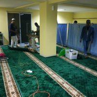 Aneka Karpet Masjid Ngawi Telah Hadir Di Tempurejo