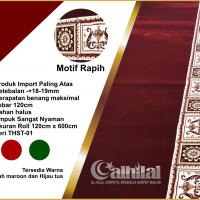 Karpet Masjid Tebal Import THST