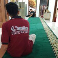Toko Jual Karpet Masjid Murah Al Hidayat Karpet Cileungsi Bogor Jawa Barat