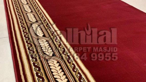 Karpet Masjid Tebal Import THTM
