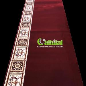 karpet masjid super tebal